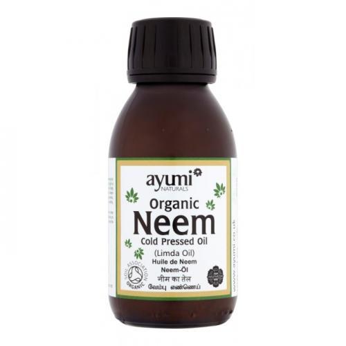 Huile de Neem BIO  - 100% Pure - 100ml