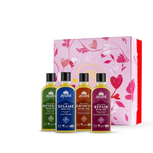 Coffret Haircare Lovers