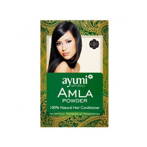 Poudre d'Amla