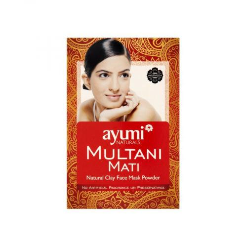 Multani Matti - Argile Indienne